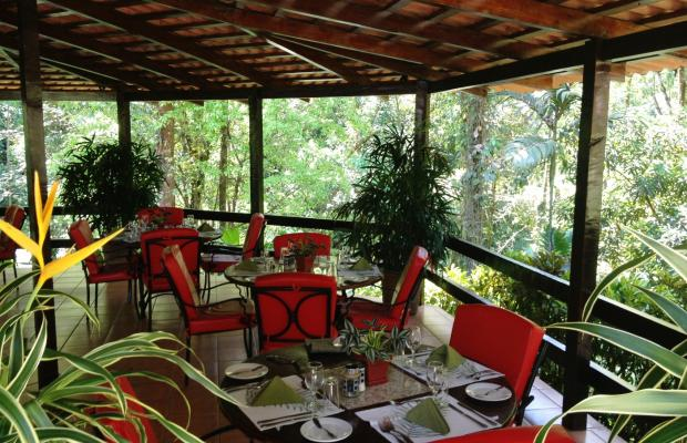 фото отеля Casa Corcovado Jungle Lodge изображение №109