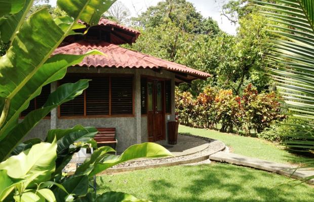 фото отеля Casa Corcovado Jungle Lodge изображение №49