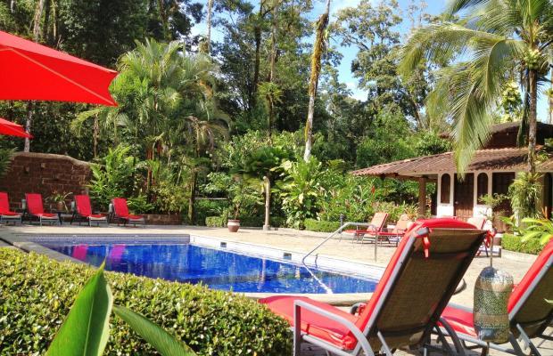 фотографии отеля Casa Corcovado Jungle Lodge изображение №19