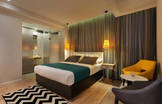 фото отеля Prima City Hotel Tel Aviv (еx. Atlas City Hotel) изображение №33