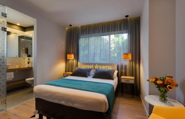 фото Prima City Hotel Tel Aviv (еx. Atlas City Hotel) изображение №26
