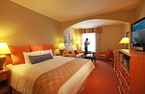 фотографии отеля Quality Hotel Real San Jose изображение №19