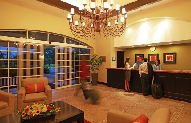 фото отеля Quality Hotel Real San Jose изображение №17