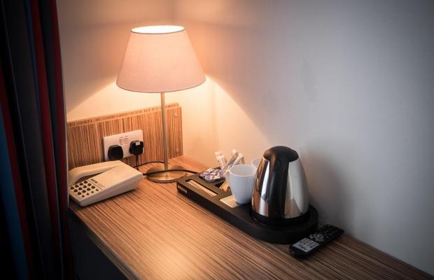 фото отеля Travelodge Stephens Green (ex. Mercer) изображение №5