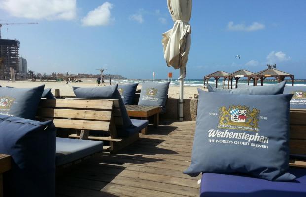 фотографии отеля Golden Beach Hotel By Arcadia Hotels Chain (ех. Ambassador) изображение №7