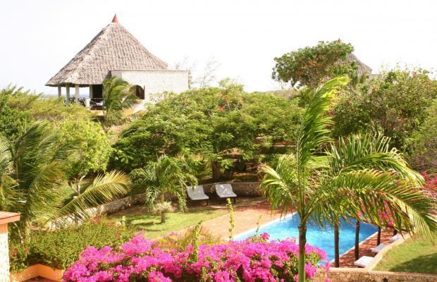 фотографии отеля Tijara Beach изображение №23
