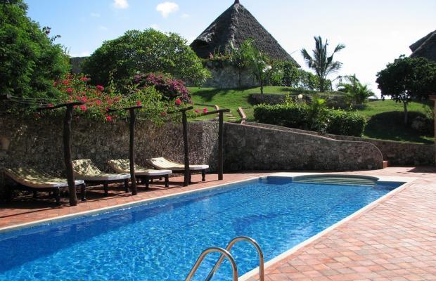 фото отеля Tijara Beach изображение №1