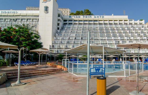 фотографии Club Hotel Tiberiah изображение №40