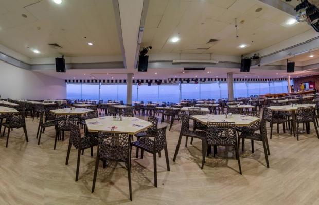 фотографии Club Hotel Tiberiah изображение №36
