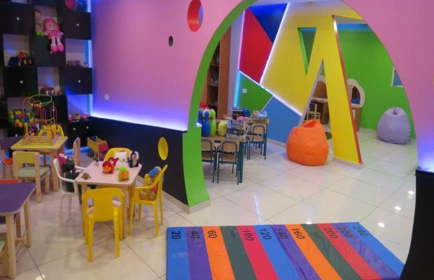 фотографии Club Hotel Tiberiah изображение №20