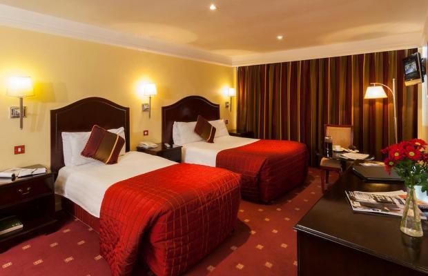 фото отеля Regency изображение №13