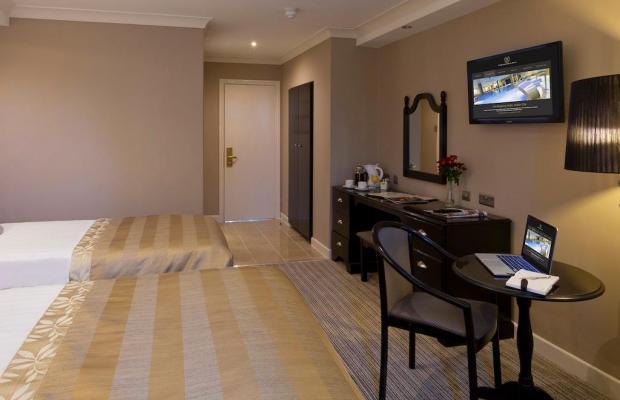 фотографии отеля Regency изображение №11