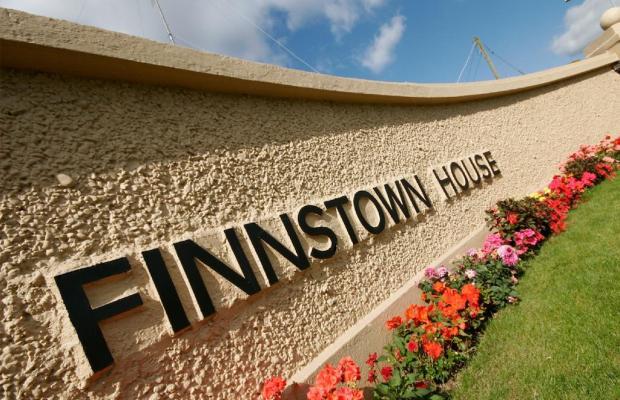 фотографии Finnstown Castle Hotel изображение №20