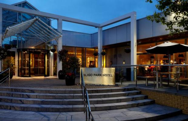 фото отеля Sligo Park Hotel & Leisure Club изображение №1