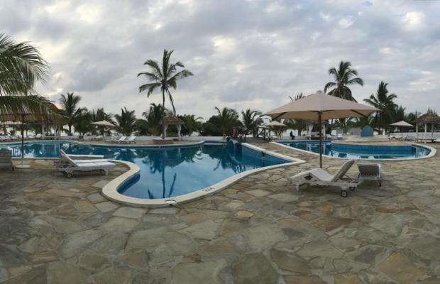 фото Clubviaggi Resort Twiga Beach (ex. Ora Resort Twiga Beach) изображение №14