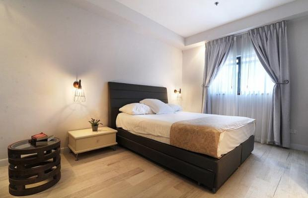 фотографии отеля Villa Carmel Boutique Haifa изображение №31