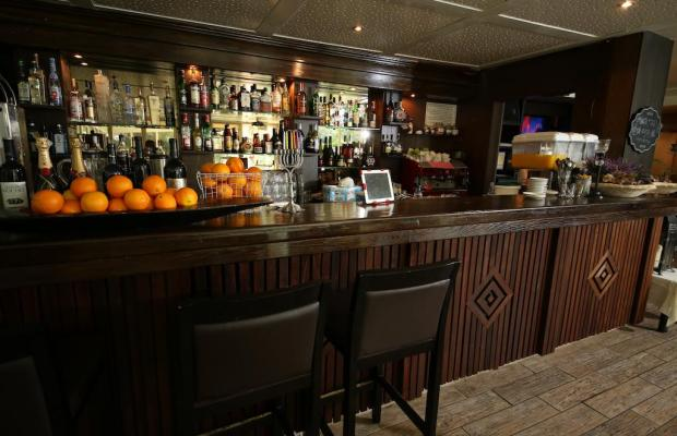 фото отеля Villa Carmel Boutique Haifa изображение №13