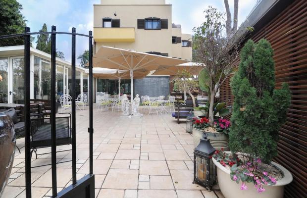 фотографии отеля Villa Carmel Boutique Haifa изображение №11