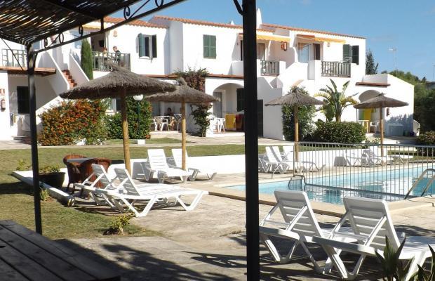 фото отеля Nure Mar y Mar изображение №49