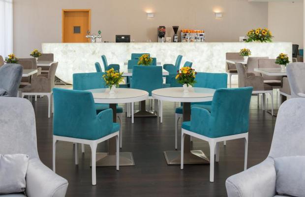 фото Leonardo Hotel Ashkelon изображение №14