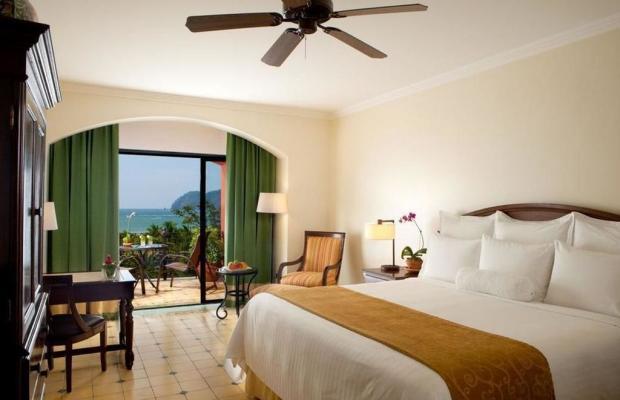 фотографии отеля Los Suenos Marriott Ocean & Golf Resort изображение №55