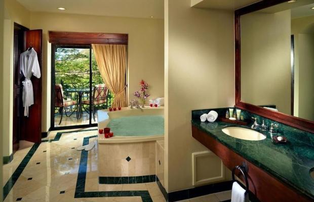 фото отеля Los Suenos Marriott Ocean & Golf Resort изображение №5