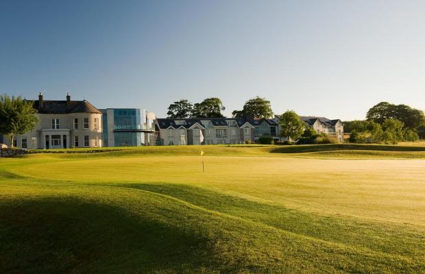 фотографии Glasson Country House Hotel & Golf изображение №4