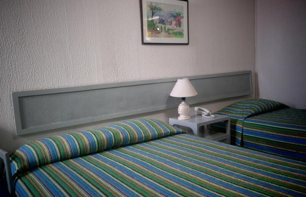 фотографии отеля Hotel Vesuvio изображение №7