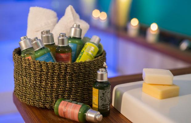 фотографии отеля Herods Vitalis Spa Hotel Eilat a Premium collection by Leonardo Hotels изображение №31