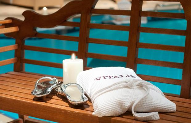 фото отеля Herods Vitalis Spa Hotel Eilat a Premium collection by Leonardo Hotels изображение №13
