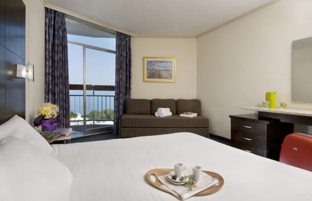 фотографии Leonardo Club Hotel Tiberias (Ex. Golden Tulip Club Tiberias) изображение №8