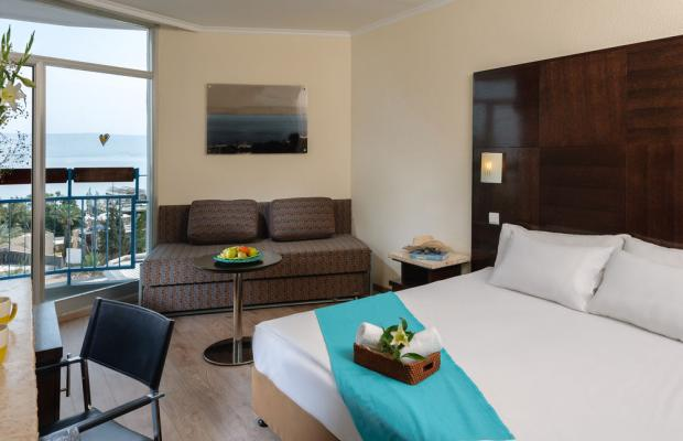 фотографии Leonardo Club Hotel Tiberias (Ex. Golden Tulip Club Tiberias) изображение №4