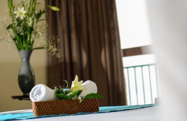 фотографии отеля Leonardo Club Hotel Tiberias (Ex. Golden Tulip Club Tiberias) изображение №3