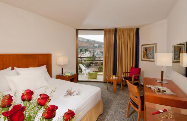 фото Leonardo Plaza Hotel Tiberias (ex. Sheraton Moriah Tiberias) изображение №30