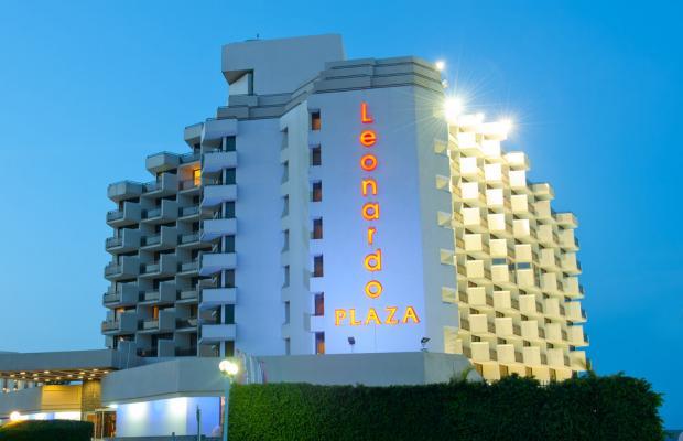 фотографии Leonardo Plaza Hotel Tiberias (ex. Sheraton Moriah Tiberias) изображение №28