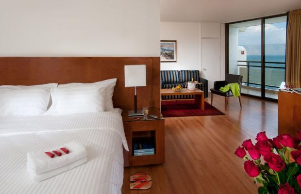 фото отеля Leonardo Plaza Hotel Tiberias (ex. Sheraton Moriah Tiberias) изображение №21