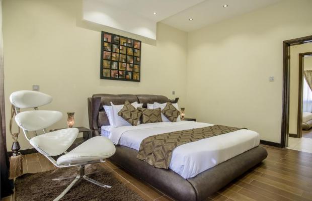 фото отеля The Landmark Suites изображение №25