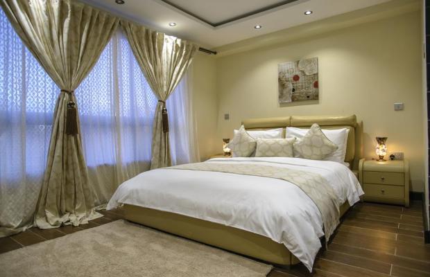 фотографии отеля The Landmark Suites изображение №7