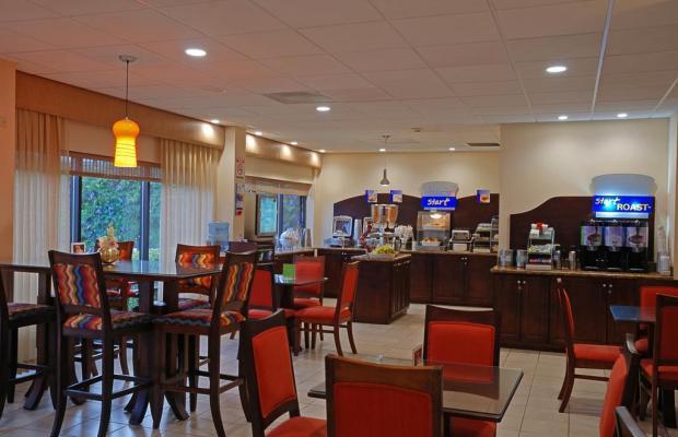 фото отеля Holiday Inn Express San Jose Airport Costa Rica изображение №9