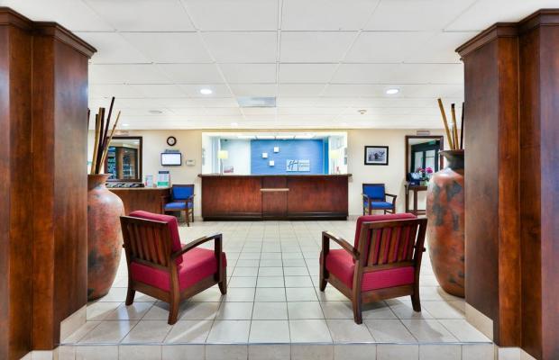 фото отеля Holiday Inn Express San Jose Airport Costa Rica изображение №1