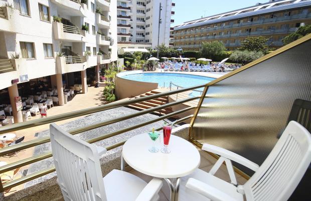 фотографии отеля Aqua Hotel Montagut & Suites изображение №7