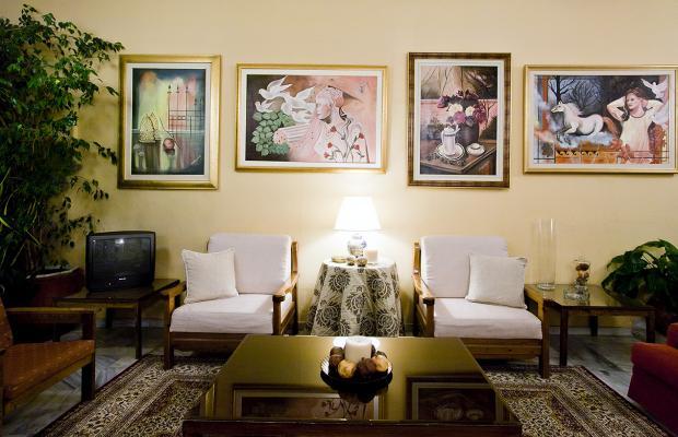 фотографии отеля Kouros изображение №23
