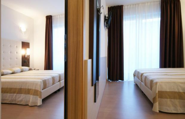 фотографии отеля Eraclea Palace изображение №11
