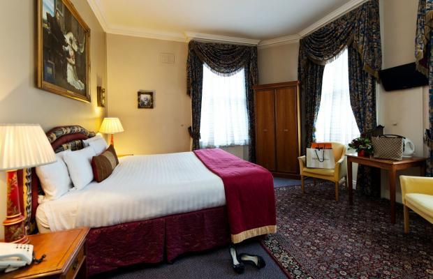 фотографии Central Hotel Dublin изображение №12
