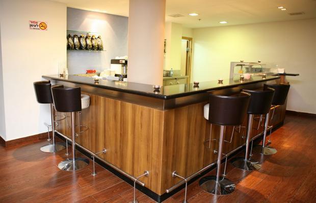 фото отеля Rimonim Mineral (ех. Holiday Inn Tiberias) изображение №33