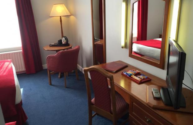 фотографии отеля Charleville Lodge изображение №15