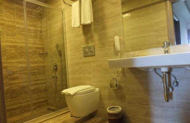 фотографии Idas Hotel (ex. Abacus Idas) изображение №20
