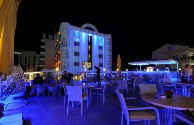 фотографии Idas Hotel (ex. Abacus Idas) изображение №12