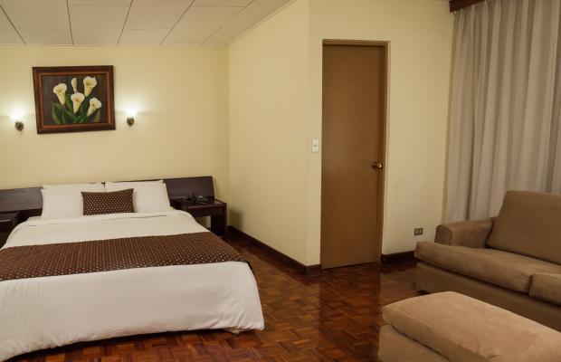 фотографии Hotel Villa Tournon изображение №16