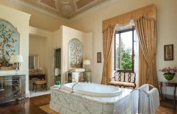 фотографии отеля Four Seasons Hotel Firenze изображение №11